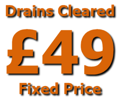 Emergency plumber drains plumbing Harrow London
